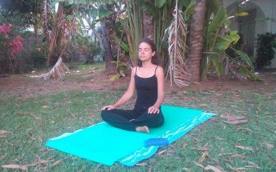 Le matériel idéal pour faire du yoga